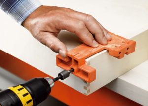 Инструмент для производства корпусной мебели