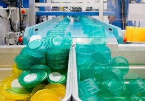 Технология изготовления пластмассовых изделий