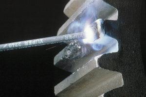 Как заварить чугун электросваркой?