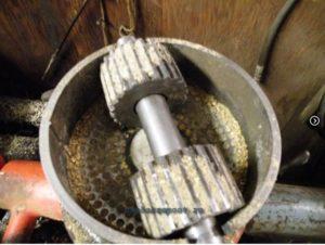 Как сделать пеллеты в домашних условиях