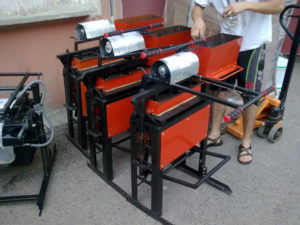 Оборудование для малого бизнеса своими руками