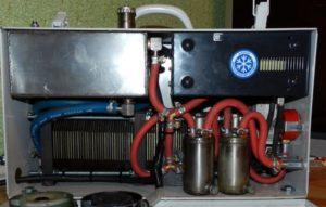 Производство водорода в домашних условиях для отопления