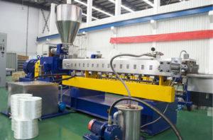 Оборудование для производства гранул полипропилена