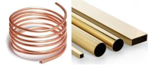Как отличить медь от других металлов