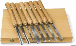 Инструменты для деревообработки своими руками