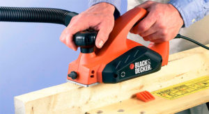Инструмент для деревообработки в домашних условиях