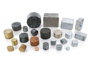 Как определить алюминий в домашних условиях