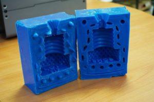 Изготовление изделий из пластика в домашних условиях