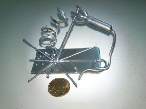 Сварные изделия из металла своими руками