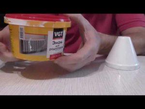 Как правильно покрасить алюминий