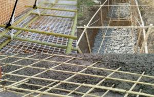 Можно ли использовать стеклопластиковую арматуру для фундамента?