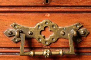 Как состарить железо в домашних условиях
