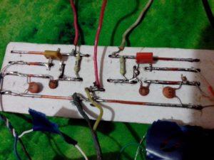 Как сделать самый простой металлоискатель своими руками