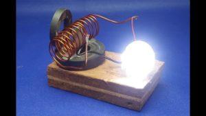 Как сделать генератор электричества в домашних условиях