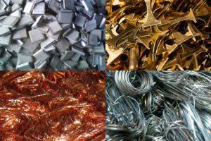 Что дороже медь или бронза