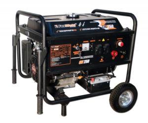 Бензиновый генератор для сварки какой лучше выбрать?