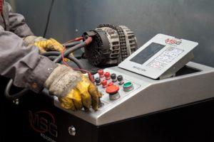 Диагностика генератора автомобиля своими руками