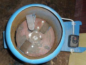 Зернодробилка своими руками из стиральной машины