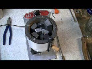 Как сделать тигель в домашних условиях