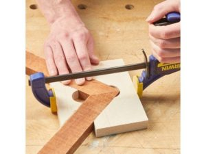 Самодельный инструмент и приспособления столяра