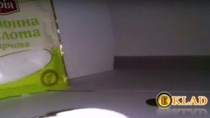 Чистка меди лимонной кислотой