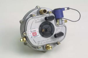Как правильно отрегулировать газовый редуктор на пропане?