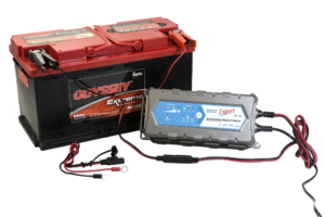 Как правильно зарядить новый автомобильный аккумулятор?