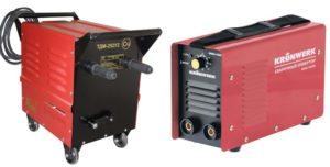 Какой полуавтомат лучше инверторный или трансформаторный?