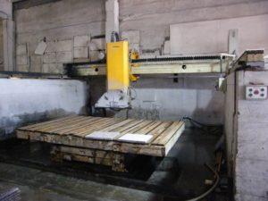 Оборудование для изготовления гибкого камня