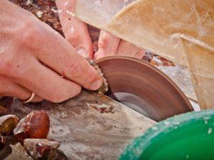 Оборудование для обработки камня в домашних условиях