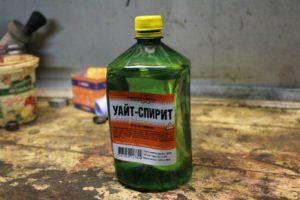 Чем лучше обезжирить металл перед покраской?