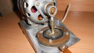 Самодельный мембранный компрессор