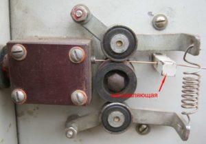 Механизм подачи проволоки для полуавтомата своими руками