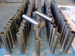 Изготовление металлоизделий из нержавейки