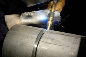 Способы сварки нержавеющей стали