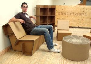 Как научиться делать мебель своими руками