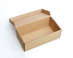 Какой картон нужен для коробки?