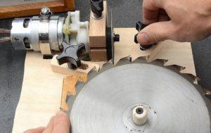 Станок для заточки пильных дисков своими руками