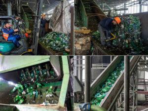 Переработка пэт бутылок в домашних условиях
