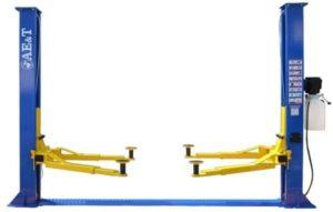 Какой подъемник лучше электромеханический или электрогидравлический?