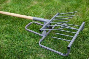 Универсальная лопата для копки огорода своими руками