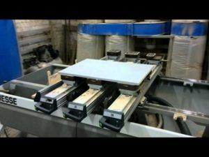 Оборудование для изготовления мебели из дсп