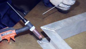 Можно ли полуавтоматом варить алюминий