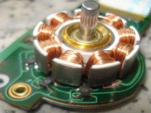 Генератор из двигателя постоянного тока своими руками