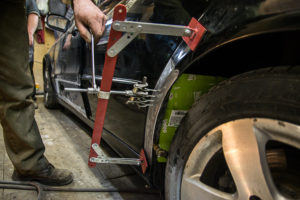 Инструмент для кузовного ремонта своими руками