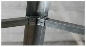 Как скрепить металлические детали без сварки?