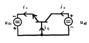 Для чего нужен транзистор в электрической цепи?