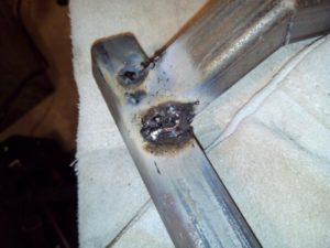 Какими электродами лучше варить профильную трубу