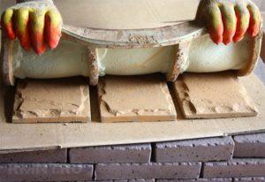 Производство фасадной плитки своими руками