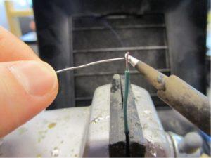 Можно ли спаять серебро оловом?